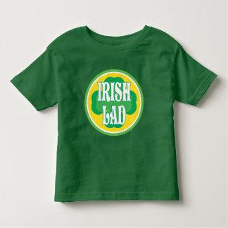 Irish Lad Toddler T-shirt