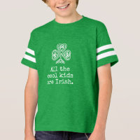 Irish lad's shirt! T-Shirt