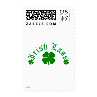 Irish Lass Postage