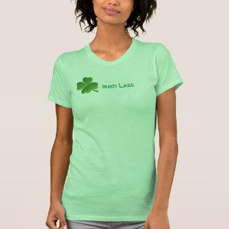 Irish Lass - T-shirt