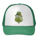 Irish Leaf Trucker Hat
