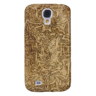 Irish Leather Galaxy S4 Cases