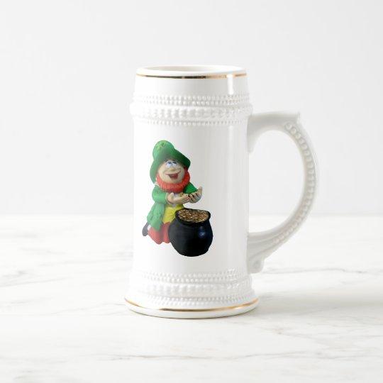 Irish Leprechaun  Mug