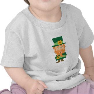Irish Leprechaun Shirt