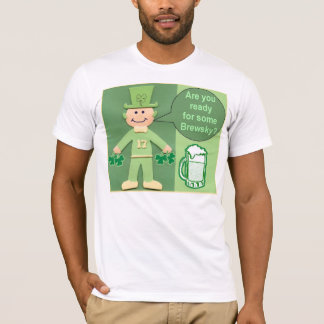 IRISH LEPRECON AND PUB T-Shirt