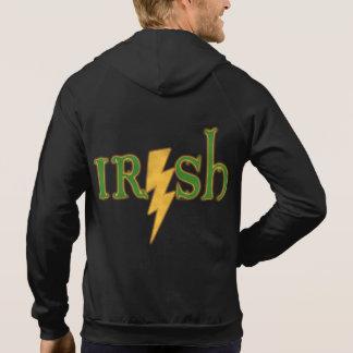 Irish Lightning Bolt Jackets