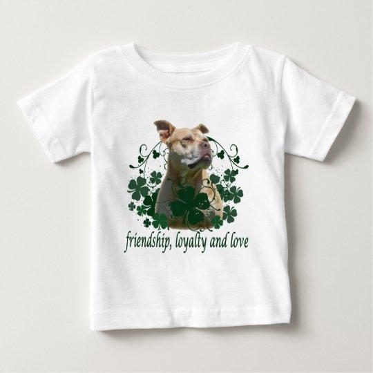 Irish Love Baby T-Shirt