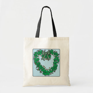 Irish Love Canvas Bags
