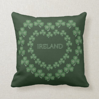Irish Love Pillows