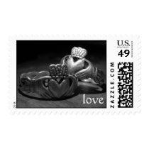Irish Love Stamps
