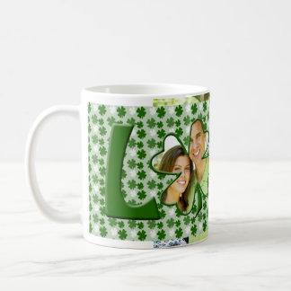 Irish Love Template Coffee Mugs