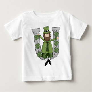 Irish Luck Baby T-Shirt