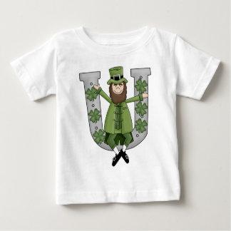 Irish Luck Baby T-Shirt