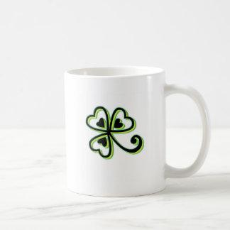 Irish Luck Coffee Mug