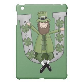 Irish Luck iPad Mini Cover
