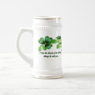 Irish Luck Mug