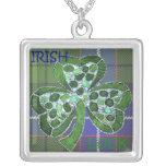 Irish Luck Pendant