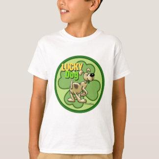 Irish - Lucky Dog T-Shirt