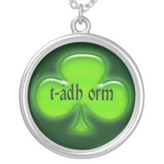 Irish Lucky Necklace