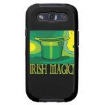Irish Magic Galaxy SIII Case