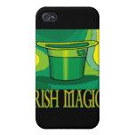 Irish Magic iPhone 4/4S Cases