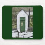 Irish Mail Mousepad