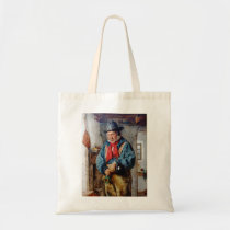 Irish Man With Whiskey Crafts and Shopping Tote Bag at Zazzle
