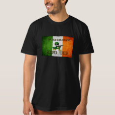 Irish Marine Semper Fidelis T Shirt at Zazzle