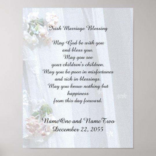 Irish Wedding Blessing Gifts: Irish Wedding Gifts