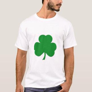 Irish Melange Ringer T-Shirt