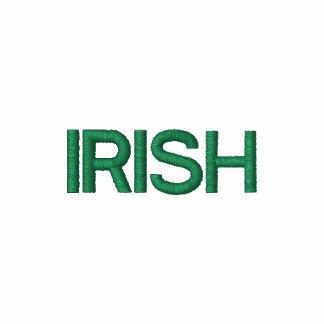 IRISH MEN'S LONG SLEEVE