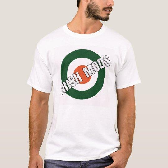 Irish Mods T-Shirt