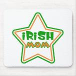 Irish Mom Mousepad