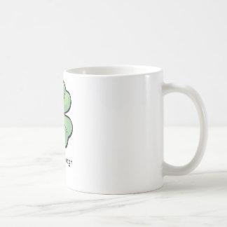 Irish mug, Erin Go Bragh Coffee Mug