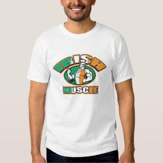 Irish Muscle Shirt