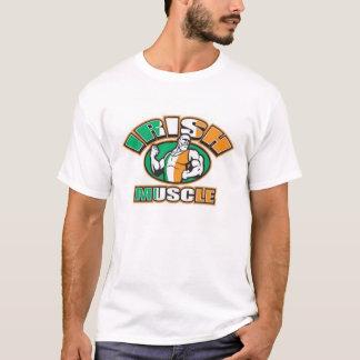 Irish Muscle T-Shirt