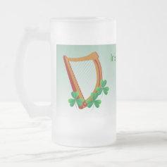 Irish Music & Beer BFF Coffee Mugs
