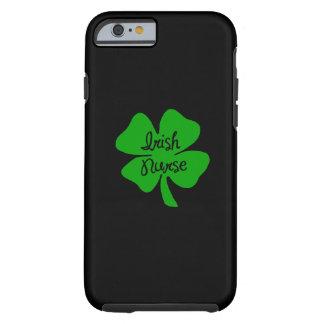 Irish Nurse Tough iPhone 6 Case