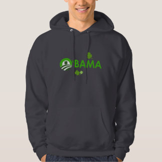 Irish Obama Pullover