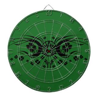 Irish Pagan (Adept) Dartboard