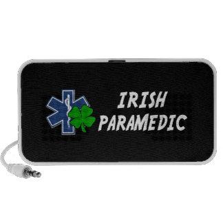Irish Paramedic Mini Speaker