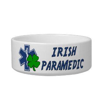 Irish Paramedics Bowl