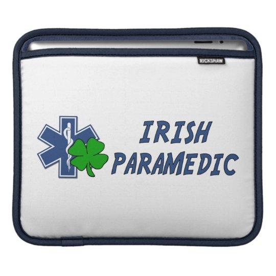 Irish Paramedics Sleeve For iPads