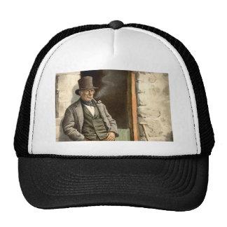 Irish Peasant Farmer Trucker Hats
