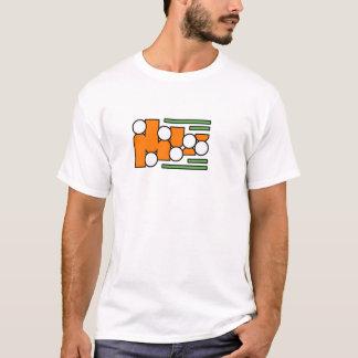 Irish People Flag T-Shirt
