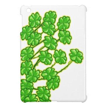 Irish Phone Case For The iPad Mini