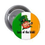 Irish Pin