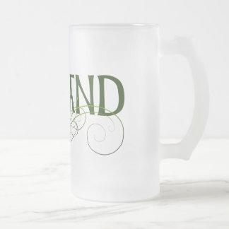 Irish Pint Mug