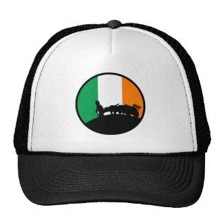 IRISH PIONEER TRUCKER HAT