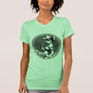 Irish Pirate Girl Tshirt